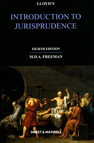 Lloyd's Introduction to Jurisprudence