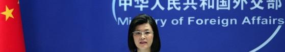 中国外交部就中国警方约见外国驻京记者答记者问