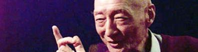 """冯象:""""蜜与蜡""""的回忆——悼念李赋宁先生"""