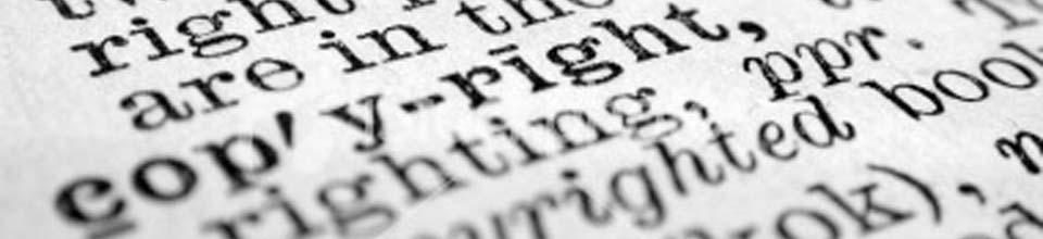 冯象:法盲与版权