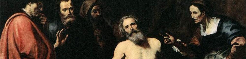 冯象:《信与忘:约伯福音及其他》缀言