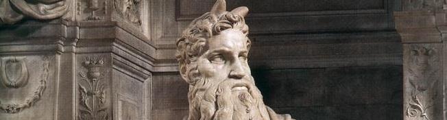 冯象:哪怕摩西再世