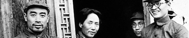 毛泽东社会主义革命的理论之迷——两个局外人的对谈录之二