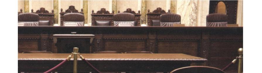 劳伦斯·鲍姆:《法官的裁判之道:以社会心理学视角探析》