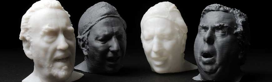 胡凌:3D打印的知识产权之维