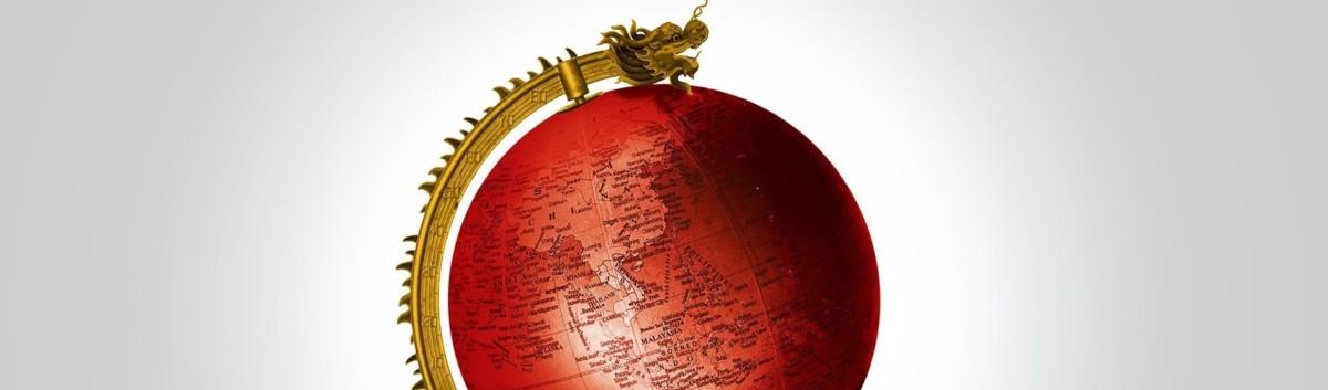 詹姆斯·法罗斯:中国的大跃退