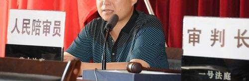 胡凌:人民陪审员制度的多面向解释