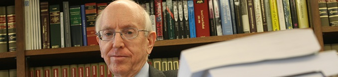 The Complete Posner on Posner Series @ Concurring Opinions