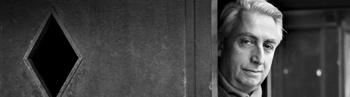 罗兰·巴特:作者的死亡