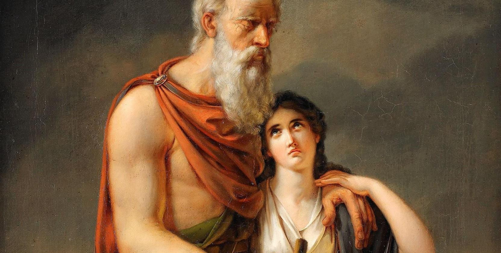 苏力:自然法、家庭伦理和女权主义——《安提戈涅》重新解读及其方法论意义