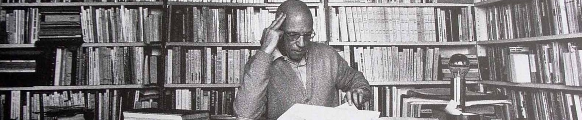 Michel Foucault: What is Enlightenment?
