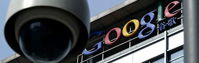 Google 威胁退出中国