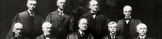何帆:与伟大的心灵相遇——美国最高法院大法官传记译丛总序